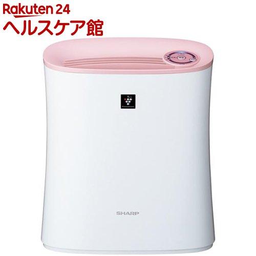 シャープ 空気清浄機 ピンク系 FU-H30-P(1台)【シャープ】【送料無料】