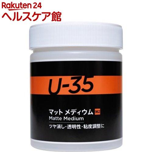 お求めやすく価格改定 ターナー U-35アクリリックス マットメディウム 500ml UA500962 お値打ち価格で