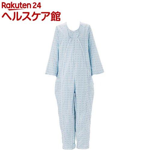 フドー ねまき 2型 3シーズン サックス LL(1枚入)【フドー】【送料無料】