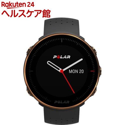 ポラール GPSマルチスポーツウォッチ VANTAGE M ブラック&カッパー M/L(1個)【POLAR(ポラール)】