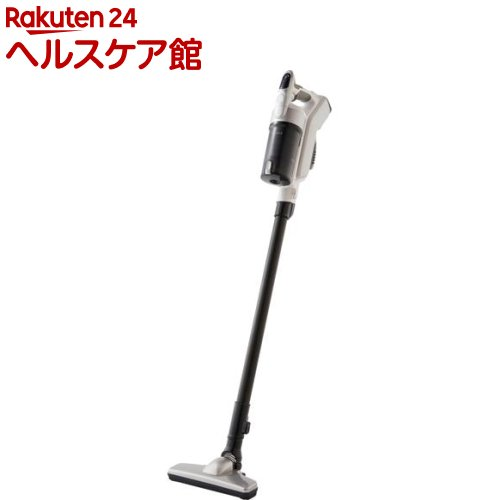 シロカ サイクロン式コードレスクリーナー SV-S100(1台)【シロカ(siroca)】【送料無料】