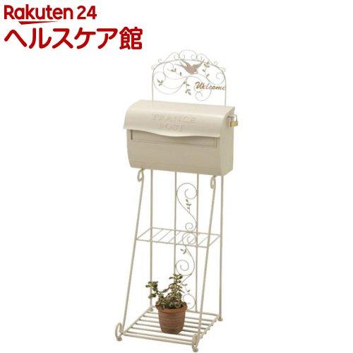 セトクラフト スタンドポスト NaturaL Leaf アイボリー SI-2711-IV(1コ入)【送料無料】