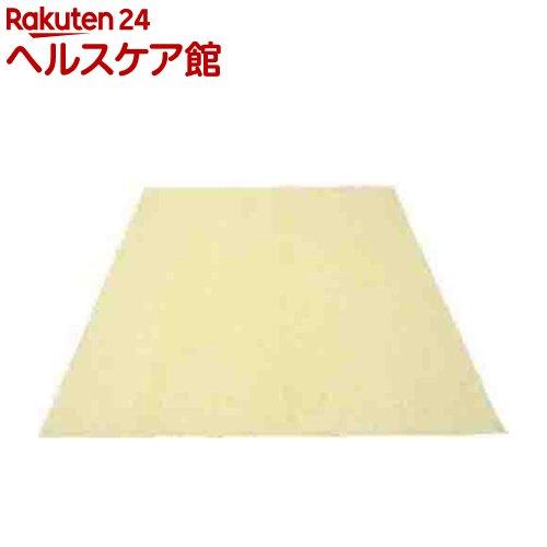 イケヒコ シャンゼリゼ ラグマット 190*240cm アイボリー 抗菌 防ダニ 防臭 防炎(1枚入)【送料無料】