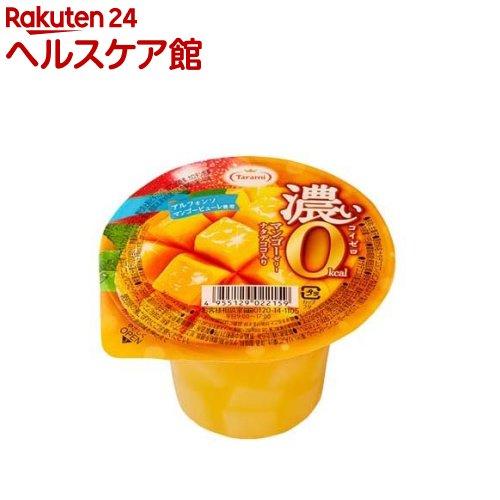 たらみ / 濃いマンゴーゼリー 0kcaL 濃いマンゴーゼリー 0kcaL(195g*6コ入)【spts3】【たらみ】