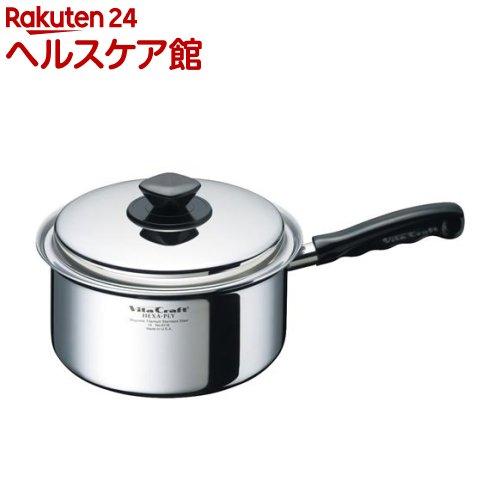 ビタクラフト ヘキサプライ 片手ナベ 3.0L 6116(1コ入)【ビタクラフト】【送料無料】