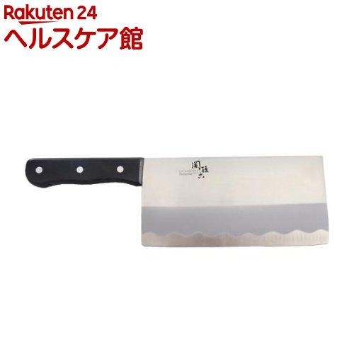 関孫六 中華包丁 200mm AB-5522(1本入)【関孫六】