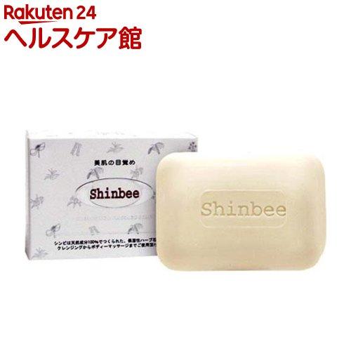 シンビ 韓方ハーブ石鹸 年間定番 供え 85g