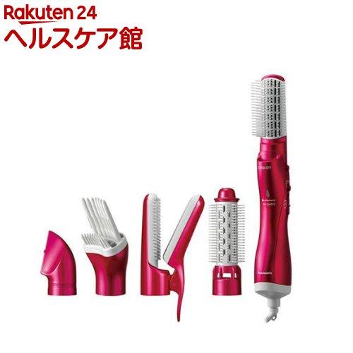くるくるドライヤー ナノケア ルージュピンク EH-KN99-RP(1台)【ナノケア】【送料無料】
