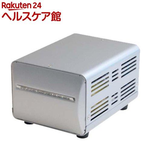 海外国内用 大型変圧器 220-240V/1000VA NTI-18(1台)【送料無料】
