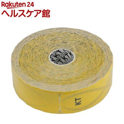 KTテープ プロ ジャンボロールタイプ YEL(150枚入)【KTテープ(KT TAPE)】【送料無料】
