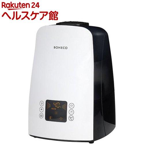 ボネコ ハイブリッド式加湿器 湿度センサー搭載 U650-WH(1台)