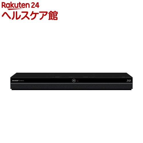 シャープ ブルーレイディスクレコーダー BD-NW2100(1台)【シャープ】【送料無料】