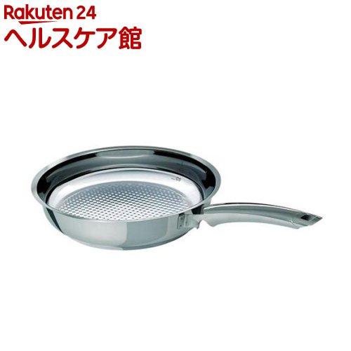 クリスピープレミアム フライパン 24cm 121-400-241(1コ入)【送料無料】