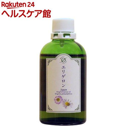 ホメオパシージャパン マザーチンクチャー エリゲロン 大(100ml)【HJマザーチンクチャー】
