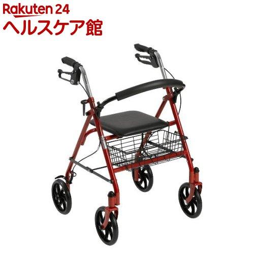 ドライブメディカル 歩行車 10257RD-1(1台)【送料無料】