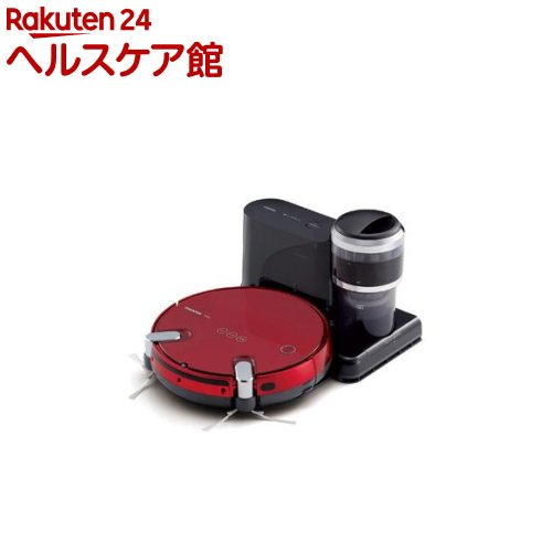 東芝 ロボットクリーナー VC-RVS2(R)(1台)【東芝(TOSHIBA)】