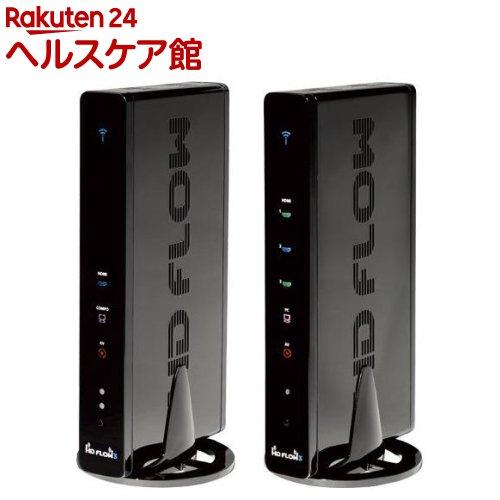 ワイヤレス HDMI転送機 HD FLOW3 HDF-300(1コ入)【送料無料】