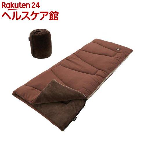 ロゴス 丸洗いソフトタッチシュラフ・-4(1枚)【ロゴス(LOGOS)】