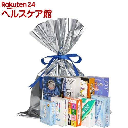 コンドーム ジャパンメディカル スキン福袋(1セット)[避妊具]