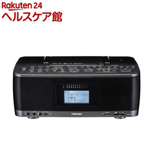 東芝 SD/USB/CDラジオ ガンメタリック TY-CWX90(KM)(1台)【東芝(TOSHIBA)】【送料無料】