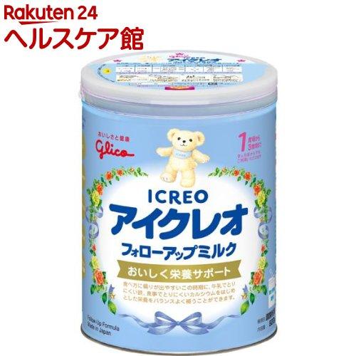 アイクレオ フォローアップミルク(820g)【アイクレオ】[粉ミルク]