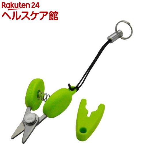 CANARY マイクロシザーズ 販売 グリーン 1コ入 日本メーカー新品