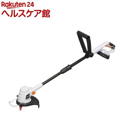 充電式グラストリマー JGT230(1台)【アイリスオーヤマ】