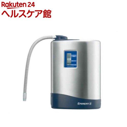 浄水器 クリンスイ エミネントII EM802-BL(1コ入)【クリンスイ】【送料無料】