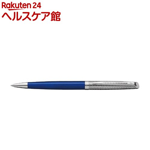ウォーターマン メトロポリタン デラックス ブルーウェーブCT ボールペン 2043222(1本)