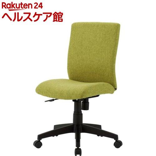 Digio2 ファブリックチェア 501 グリーン RZC-501G(1コ入)【Digio2】【送料無料】