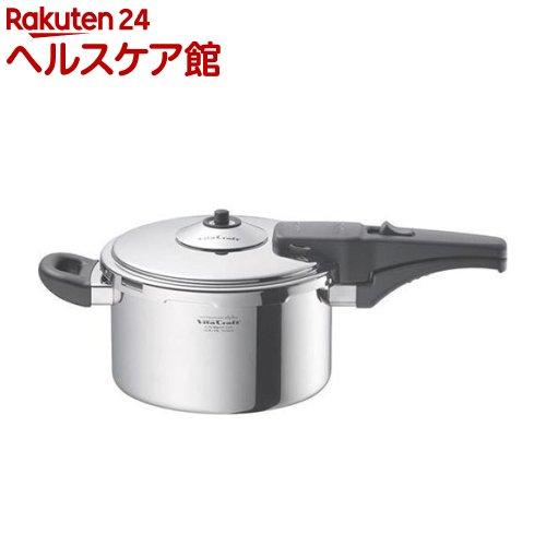 ビタクラフト スーパー圧力鍋アルファ 2.5L 0622(1コ入)【ビタクラフト】