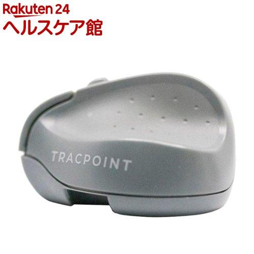 TRACPOINT エアプレゼンター機能搭載小型ワイヤレスマウス SM601(1個)