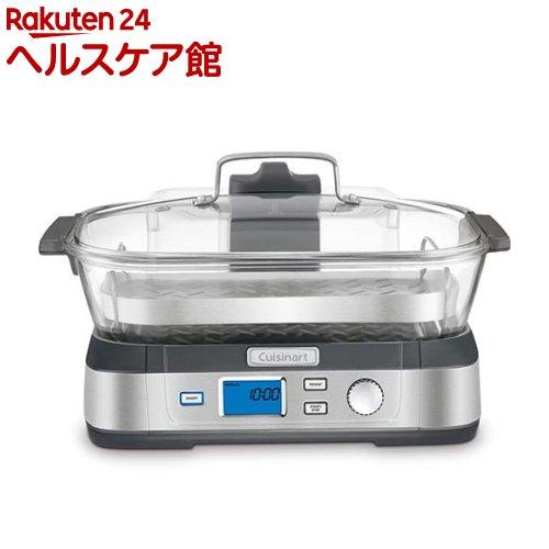 クイジナート ヘルシークッカー STM1000J(1台)【クイジナート(Cuisinart)】【送料無料】