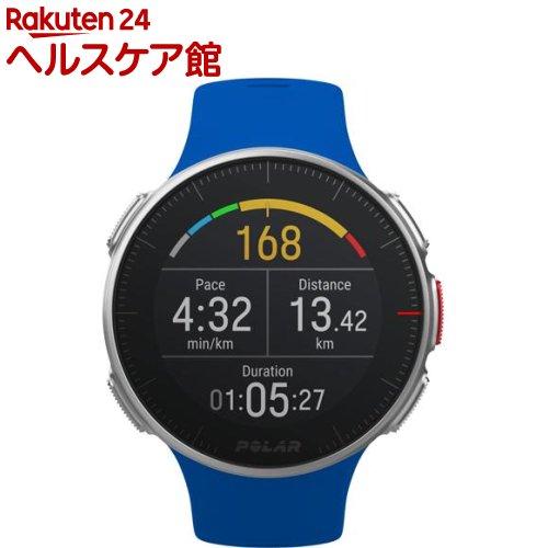 ポラール GPSプロマルチスポーツウォッチ VANTAGE V ブルー(1個)【POLAR(ポラール)】