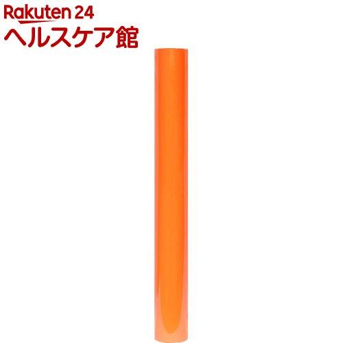 アサヒペン 屋外用サインシート オレンジ PC105 1m*25m(1枚)【アサヒペン】
