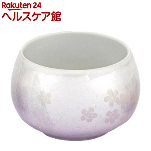 日本香堂 買収 宇野千代の仏具揃え 九谷焼銀彩 淡墨の桜 1コ入 香炉 ついに再販開始