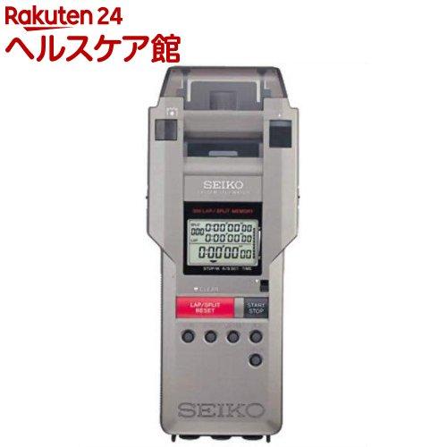 セイコー システムストップウオッチ SVAS007(1コ入)【セイコー】