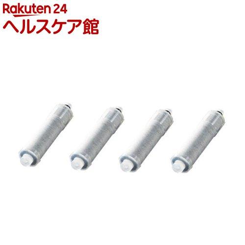 イナックス 交換用浄水カートリッジ 標準タイプ 4本セット(1年分) JF-20-F(1セット)【INAX(イナックス)】