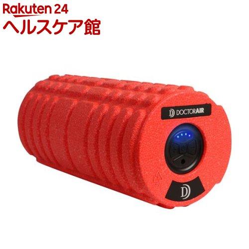 ドクターエア ストレッチロールS レッド SR002_RD(1コ入)【ドクターエア】【送料無料】