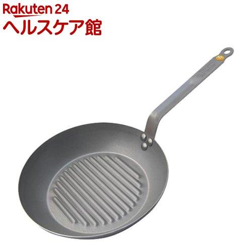 デバイヤー ミネラル ビー エレメント グリルフライパン 26cm(1コ入)【送料無料】