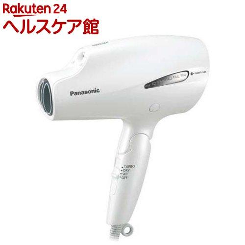 ヘアードライヤーナノケア 白 EH-NA99-W(1台)【ナノケア】