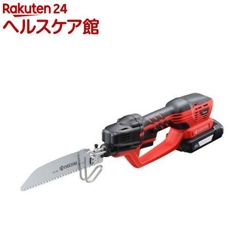 リョービ 充電式のこぎり BSK-1800KTL1(1台)【リョービ(RYOBI)】