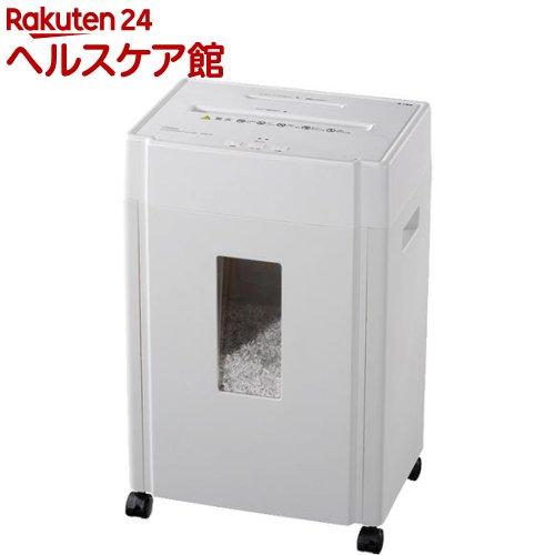静音マイクロマルチシュレッダーSHRT8(1台)【送料無料】