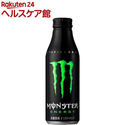 モンスター / モンスター エナジー モンスター エナジー(500ml*24本)【モンスター】