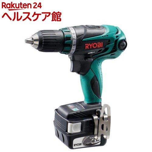 最安値挑戦! 充電式ドライバドリル BDM-143L5(1台)【リョービ(RYOBI)】:ケンコーコム リョービ-DIY・工具