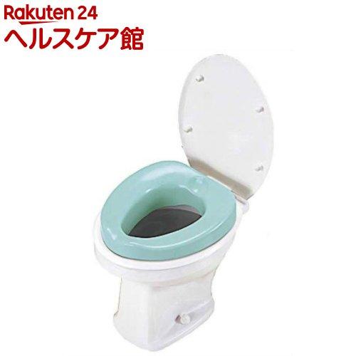 安寿 ソフト補高便座 (5)(1台)【安寿】