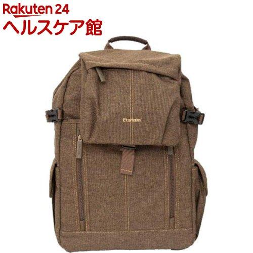 K.ETSHAIM CV-220 カメラバッグ ブラウン(1コ入)【送料無料】