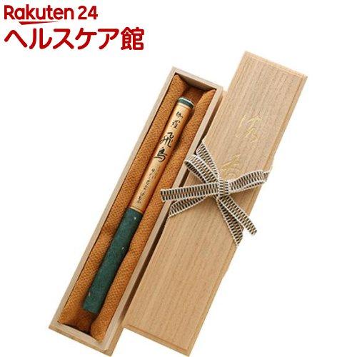 伽羅飛鳥 長寸(1把入)【日本香堂】【送料無料】
