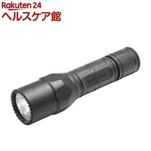 SUREFIRE LEDライト G2X タクティカルスイッチ 黒 G2X-C-BK(1コ入)【SUREFIRE(シュアファイア)】【送料無料】