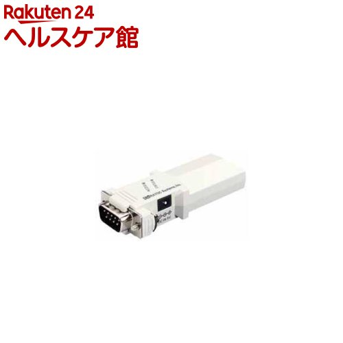 Wi-Fi RS-232C 変換アダプター REX-WF60(1セット)